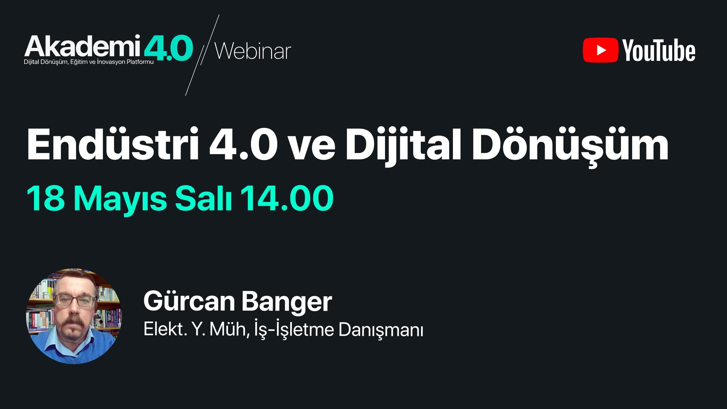 Endüstri 4.0 ve Dijital Dönüşüm