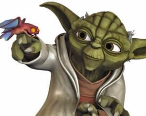 Yoda Master
