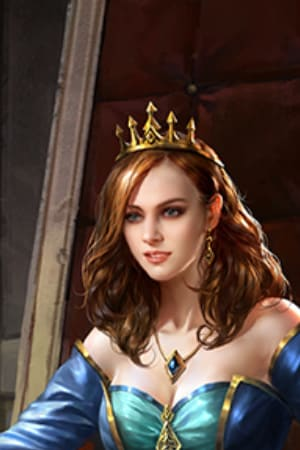 Queen Sephelia