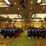 Akademi Kebidanan Pelita Ilmu Gelar Wisuda Angkatan IX