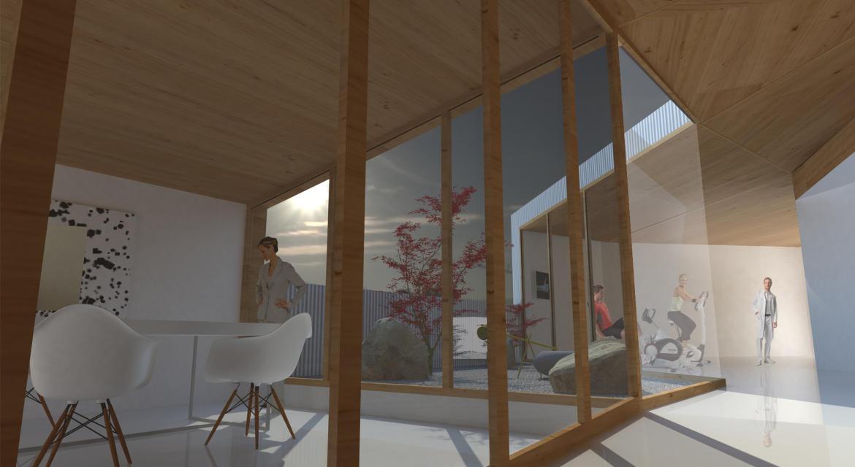 Projet Lek Akene Atelier Darchitecture