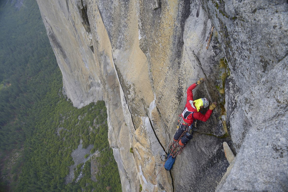 Rope soloing 101 part 4