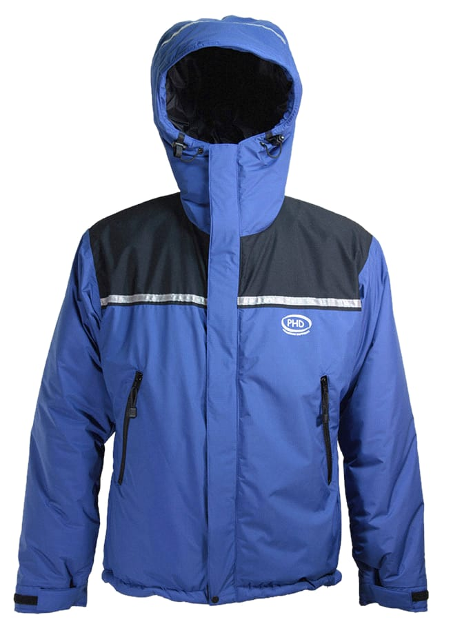 PHD Zeta Belay Jacket