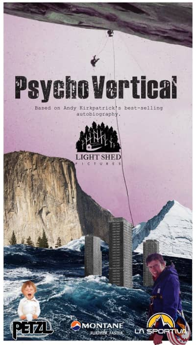 Royal Institute showing of Psycho Vertical