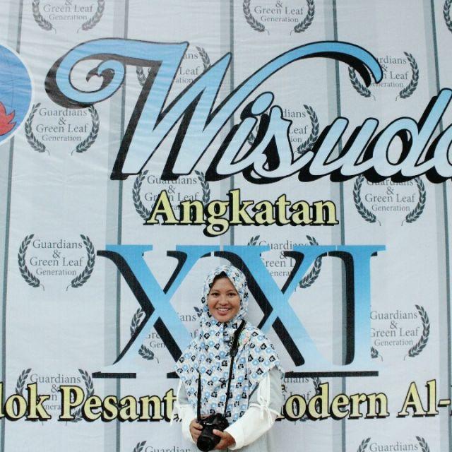 Hasna Lathifatul Alifa