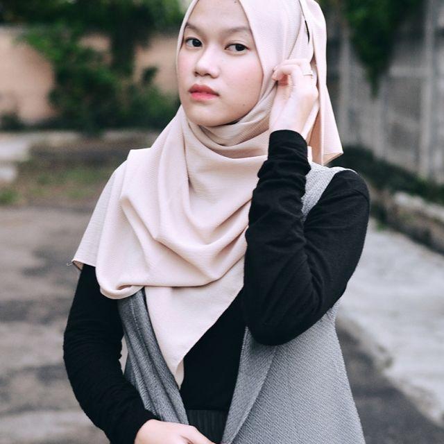 Nadya Rahmah