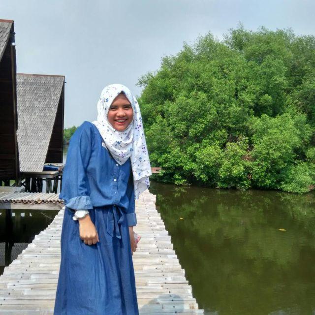 Fajriyah Pertiwi Tiwi