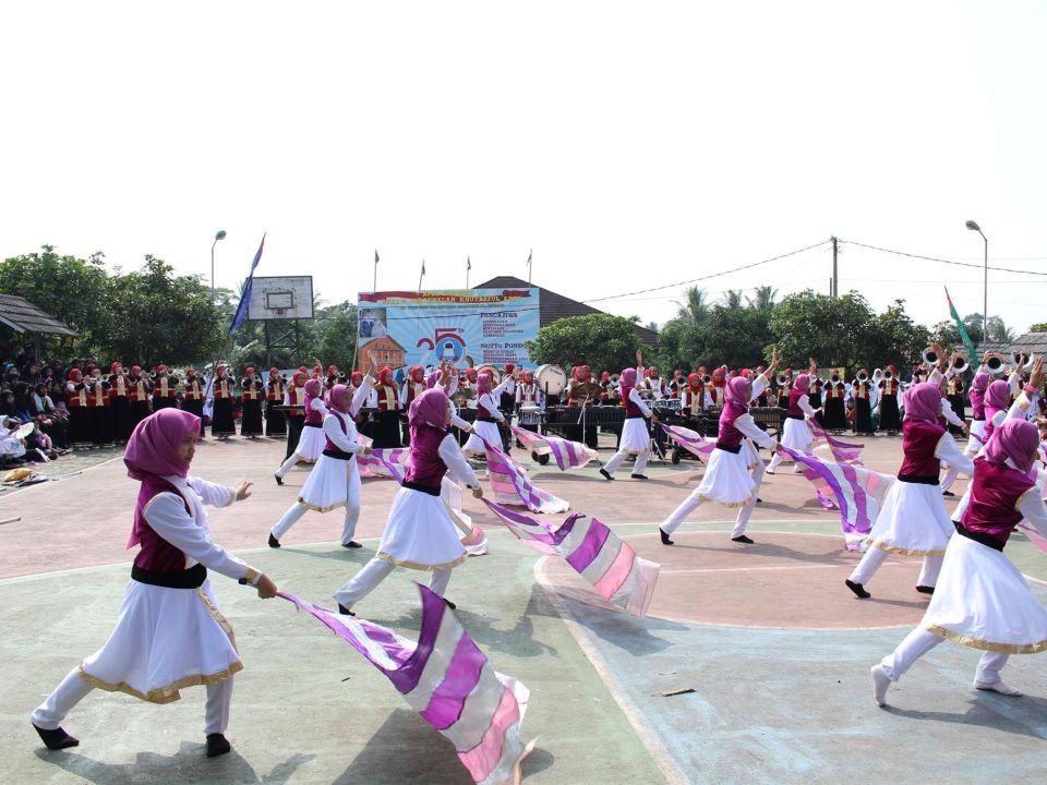 Pondok Al-Mizan