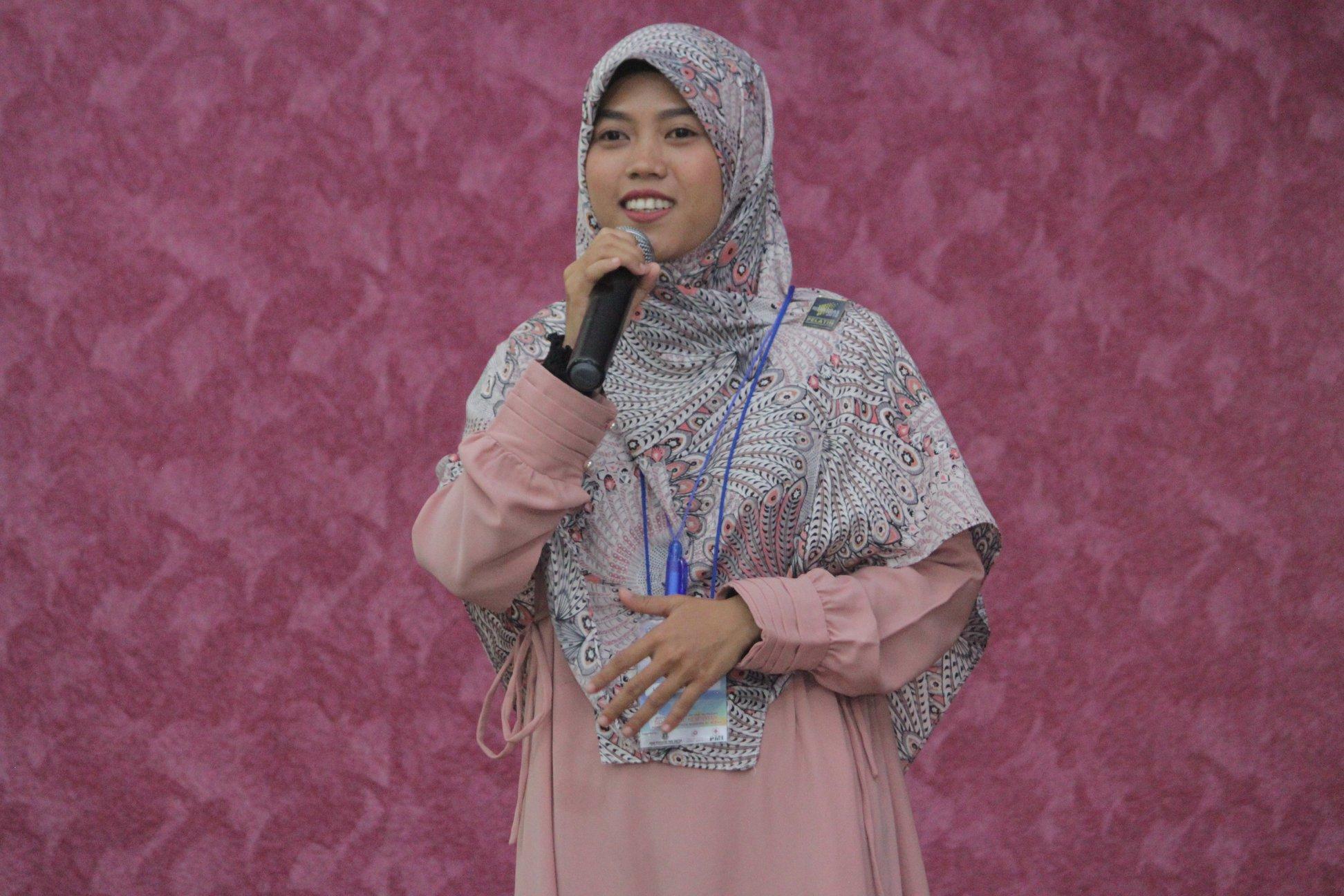 Seminar kesehatan Al-mizan