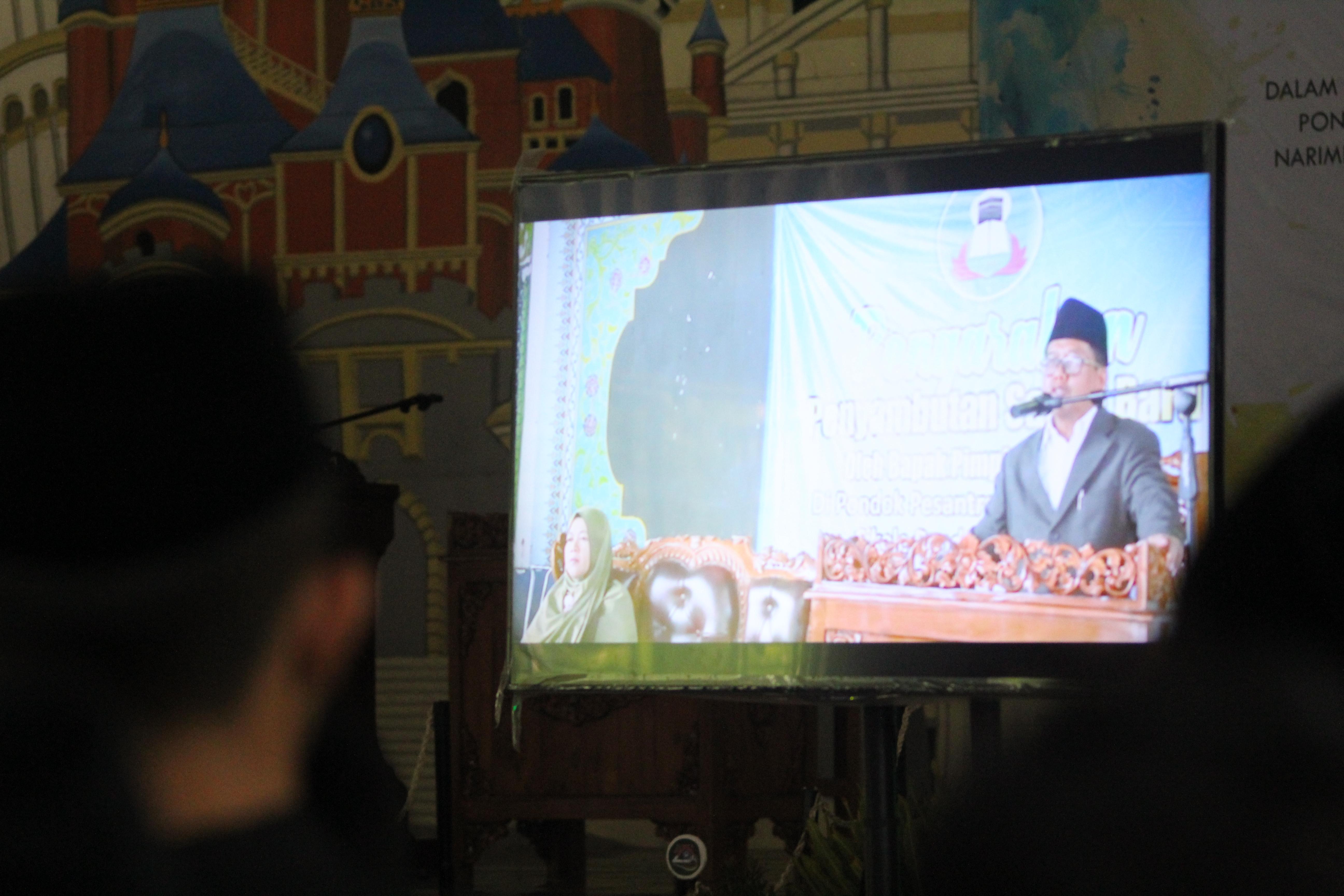 Reuni Akbar Ikatan Keluarga Besar Al-Mizan
