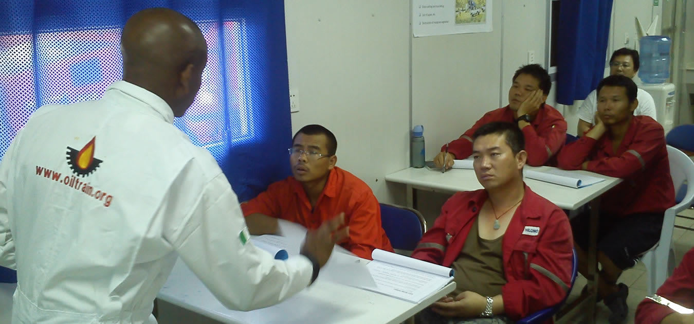 Commercial & Industrial Trainers