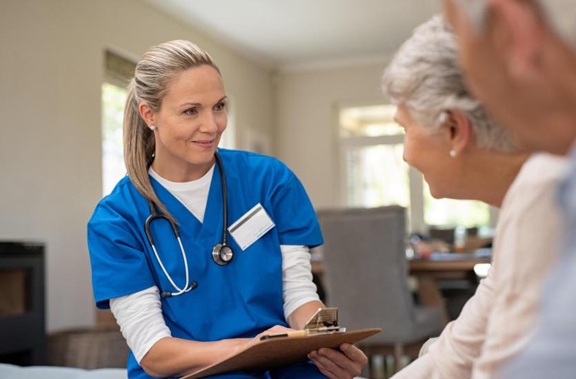 Hospital & Medical