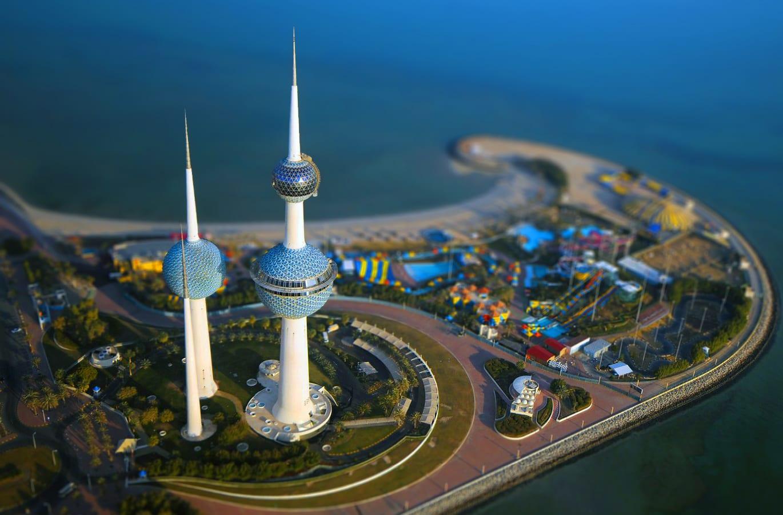 kuwait-towers