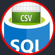 CSVs como si de SQL se tratase