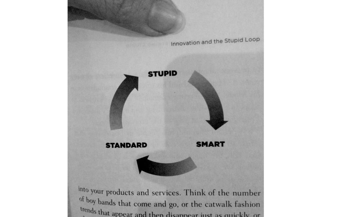 From Stupid to Smart to Standard