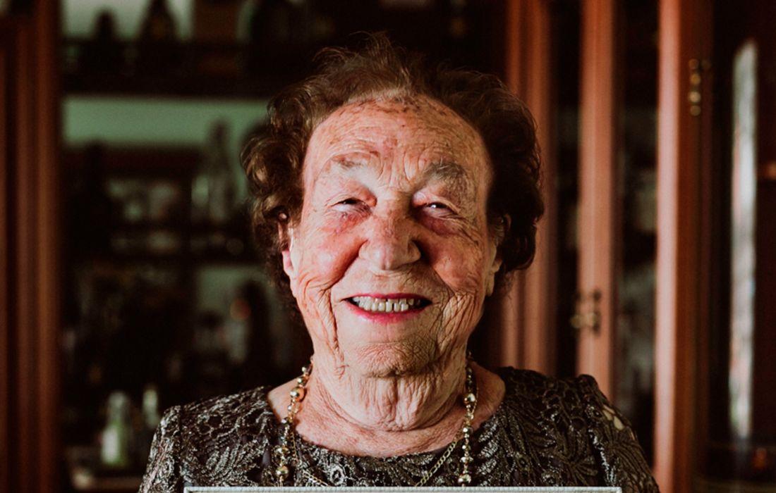 Nonna Connie