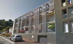 Alcéane location louer Appartement Honfleur