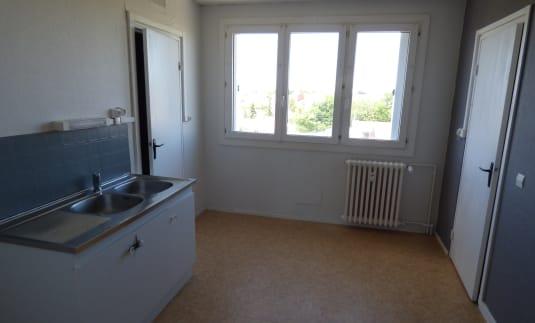 Alcéane vente achat Appartement Le Havre