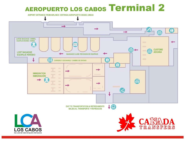 Cancun Airport Terminal 3