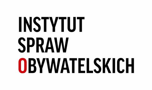 Instytut Spraw Obywatelskich – logo