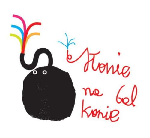 Fundacja SŁONIE NA BALKONIE – logo