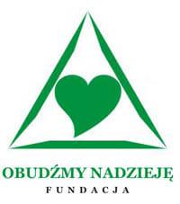 Fundacja Obudźmy Nadzieję – logo