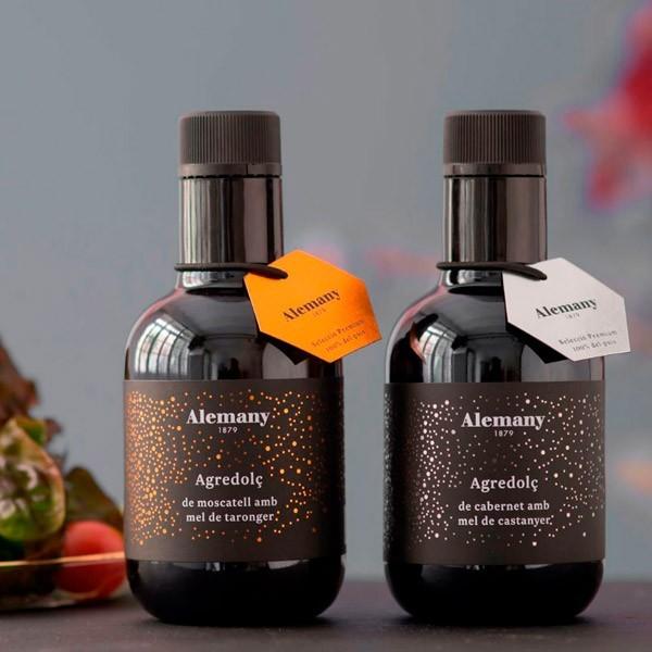 Comprar Vinagreta | Agredolços amb Mel | Alemany.com
