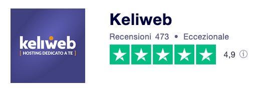 keliweb trustpilot