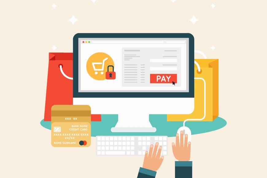 e-commerce senza magazzino