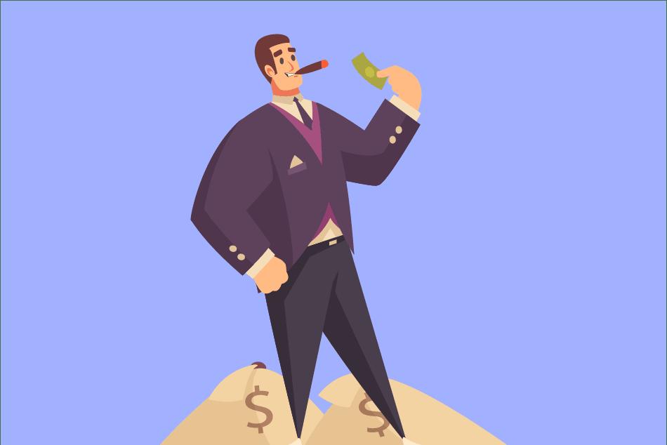 mindset finanziario