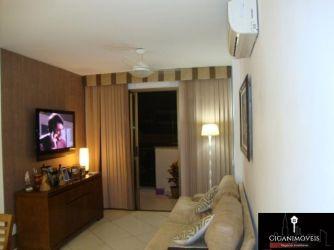 Apartamento Padrão Barra da Tijuca com 70 m2 referência: 029B