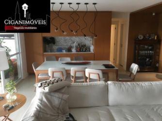 Apartamento Padrão Barra da Tijuca com 192 m2 referência: 261D