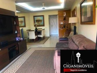 Apartamento Padrão Barra da Tijuca com 127 m2 referência: 524C