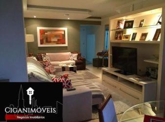 Apartamento Padrão Barra da Tijuca com 104 m2 referência: 525C