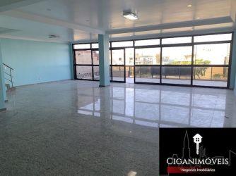 Cobertura Recreio dos Bandeirantes com 450 m2 referência: 126E