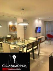 Apartamento Padrão Barra da Tijuca com 120 m2 referência: 526C
