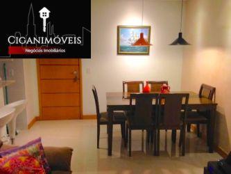 Apartamento Padrão Barra da Tijuca com 70 m2 referência: 528C