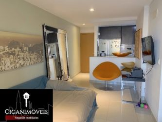 Apartamento Padrão Barra da Tijuca com 76 m2 referência: 527C