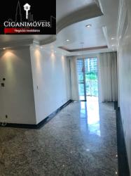 Apartamento Padrão Barra da Tijuca com 100 m2 referência: 016C