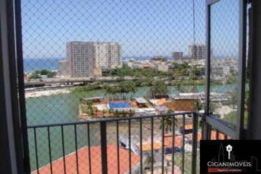 Apartamento Padrão Barra da Tijuca com 116 m2 referência: 042C