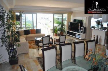 Apartamento Padrão Barra da Tijuca com 230 m2 referência: 045C