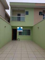 Casa Padrão Jardim Ocara com 123 m2 referência: 2402