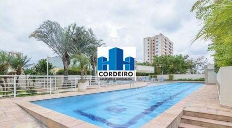 Apartamento Padrão Santa Paula com 150 m2 referência: 2465