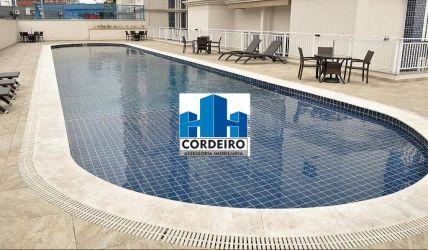 Apartamento Padrão Vila Floresta com 126 m2 referência: 2587