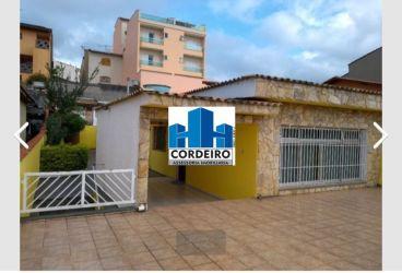 Casa Padrão Vila Curuça com 211 m2 referência: 2529