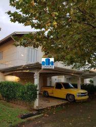 Casa Padrão Jardim Passárgada I com 197 m2 referência: 2740