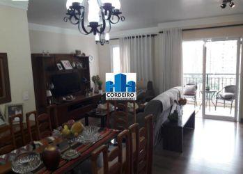 Apartamento Padrão Vila Bastos com 120 m2 referência: 2838