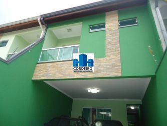 Casa Padrão Vila Curuça com 200 m2 referência: 2839