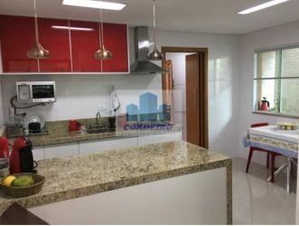 Casa Padrão Parque Das Nações com 220 m2 referência: 722
