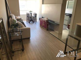 Apartamento Padrão Centro com 118 m2 referência: 266